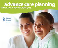 Advance care cover