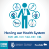 healing our health systems